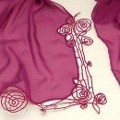Lace Fashion Accesories scarf